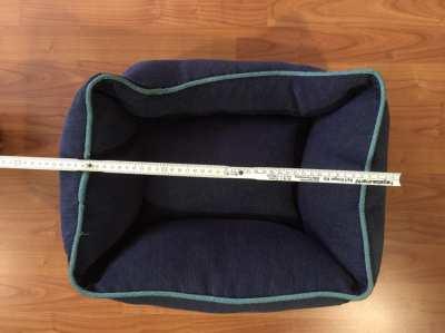 Pet Carry Bag & Bed