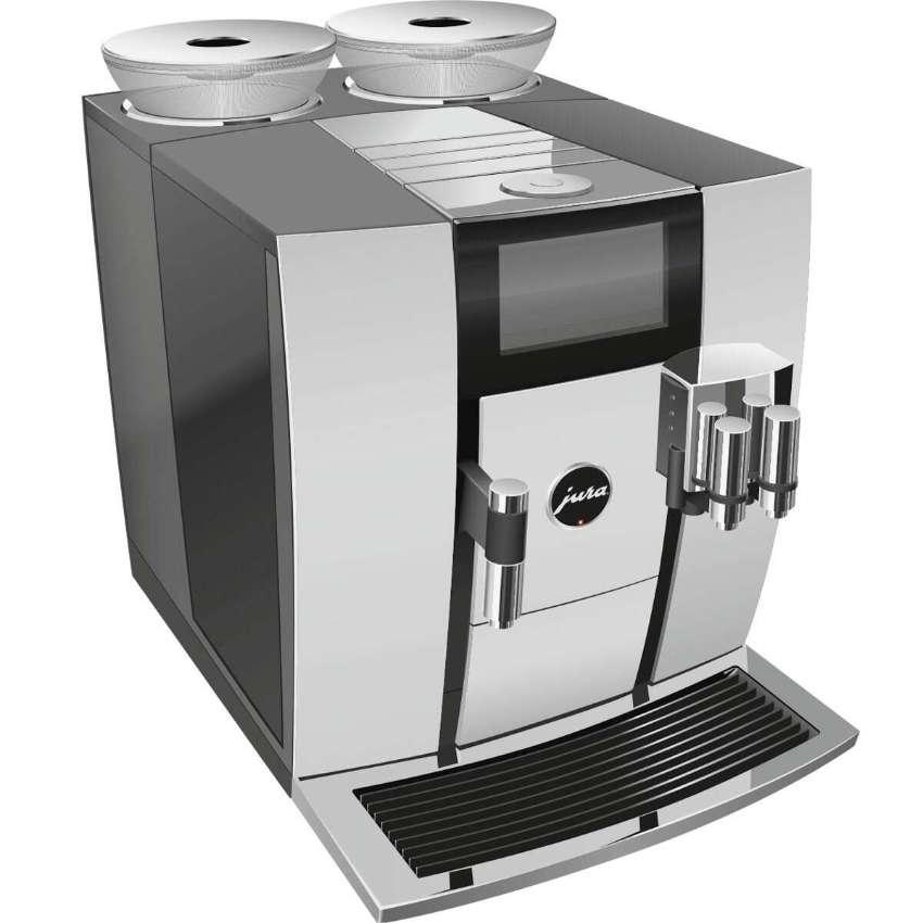 Jura Giga 6 Automatic 15357 Coffee Machine