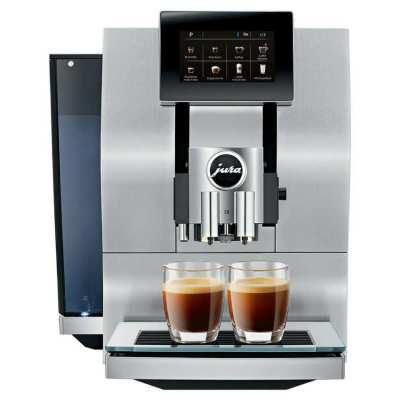 Jura Z8 Automatic 15305 Coffee Machine