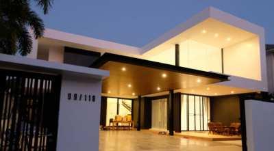 Luxury House for sale in Khon Kaen city, Thailand