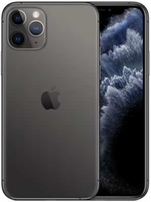 iPhone 11 Pro 256GB - still under original warranty - MWC72TH/A