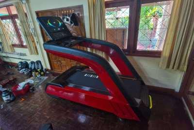 XXL Treadmill
