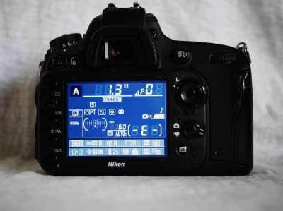 Nikon D D610 DSLR Camera