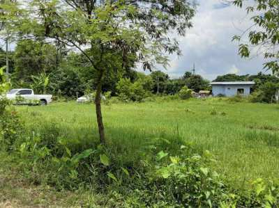 Land for sale in Hang Dong District, Chiang Mai