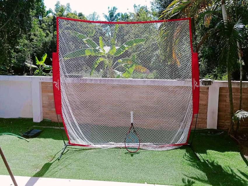 Baseball/Football/Tennis practice Net 500 x500 cm