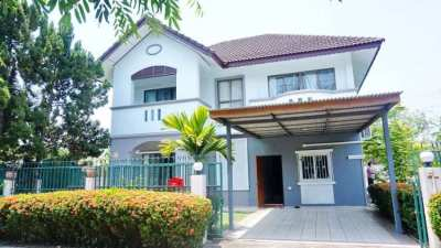House for rent near Makro/Big C super store on Hang Dong Rd.