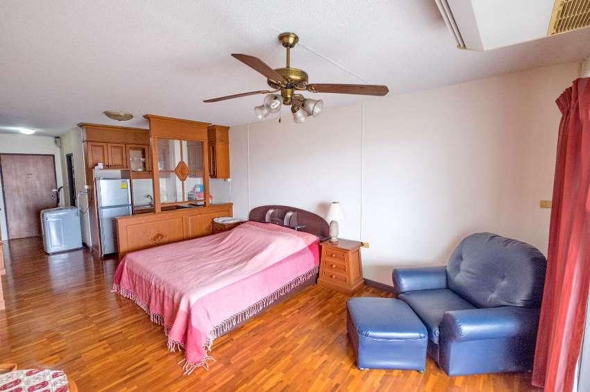 Hillside 4 condominium for rent, Huay Kaew Rd.