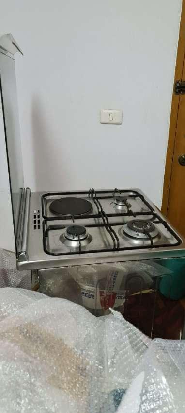 Cantee cooking range