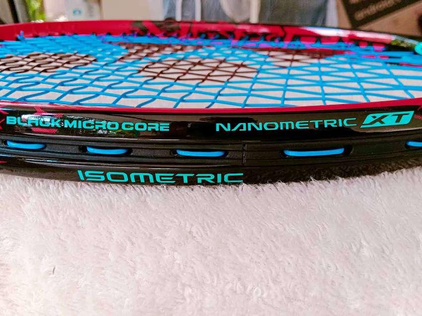 Yonex VCore SV 98 Spin 2017 tennis racket