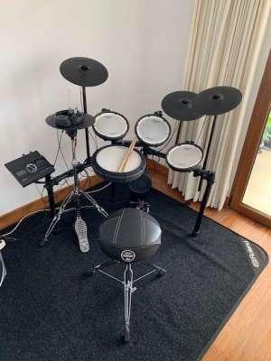 Drum Roland TD-17KVX