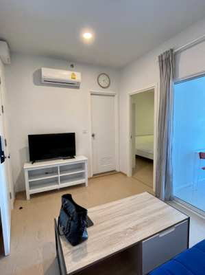Cozy 1 bed room for rent ,The tree Sukhumvit 71