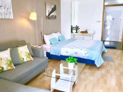 Hillside 3 condominium for sale, Nimman Haeminda Rd. 1 km. from MAYA