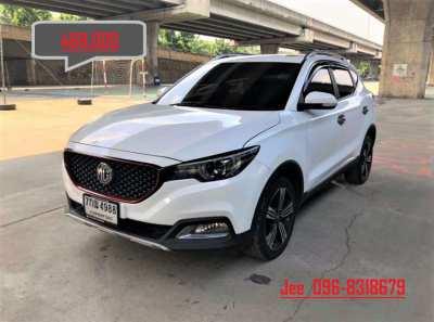 2018 MG ZS 1.5 x sunroof