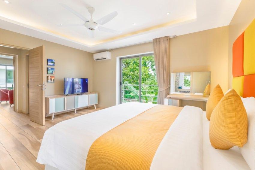 Beachside Villa Colibri @ Ban Tai Estate (koh Samui)