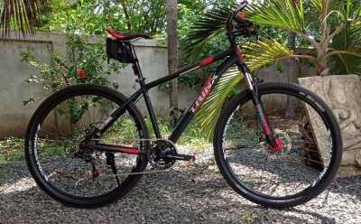 Mountainbike, 29