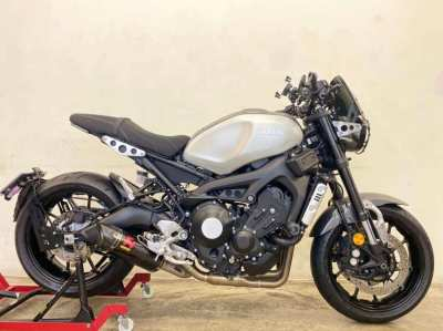 XSR900 ABS 2018