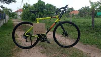 Roadbike / Gravelbike