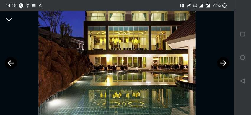 Hotels for sale in pattaya and Bangkok
