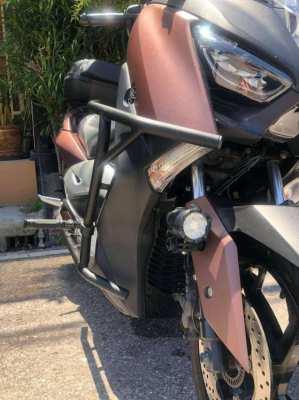 2017 XMAX 300cc Automatic