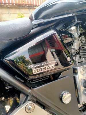 Honda Phantom 200 last edition