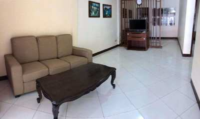 Corner townhouse for rent