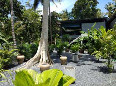 Modern 3 bed 2 storey 130sqm Pool Villa for sale -Private Finance