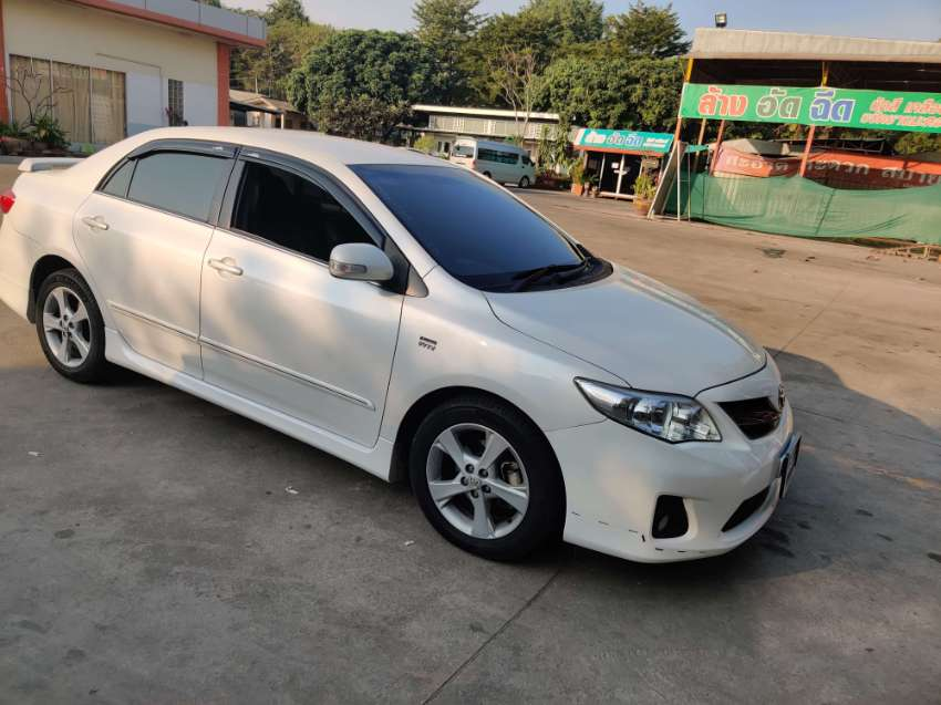 Rent cars and SUV from b12000/month