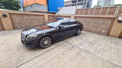 MERCEDEZ S300 IMMACULATE CONDITION, 15000 KMS, 2015, CEOCAR