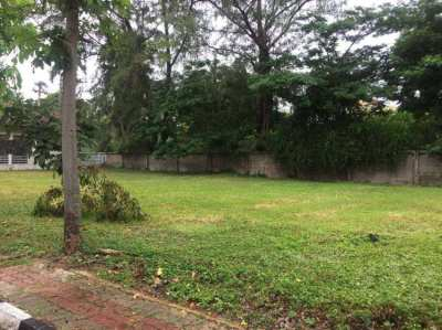 Land for sale, VIP Cha-am project (Owners Post)