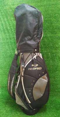 Hi Brid golf bag, FREE shipping