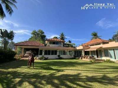 # 3170  Country House in Huay Yai