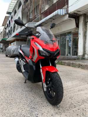 2020 HONDA ADV 150 ABS (CASH/INSTALLMENT)