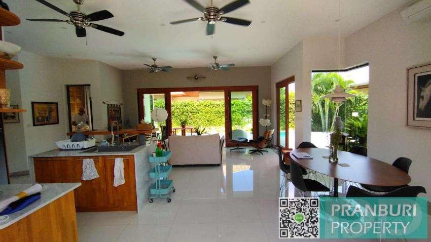 Beautiful Balinese Villa with great features near Khao Kalok beach