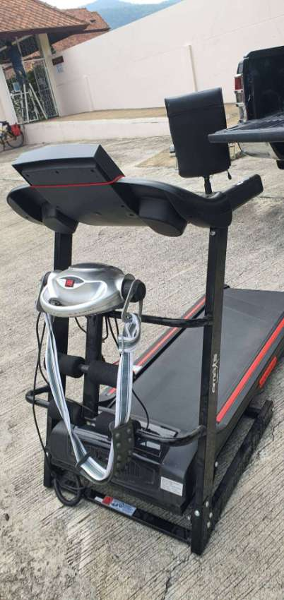 Amaxs Treadmill AT6699