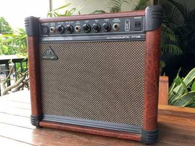 Behringer 1-Watt Acoustic Instrument Amplifier