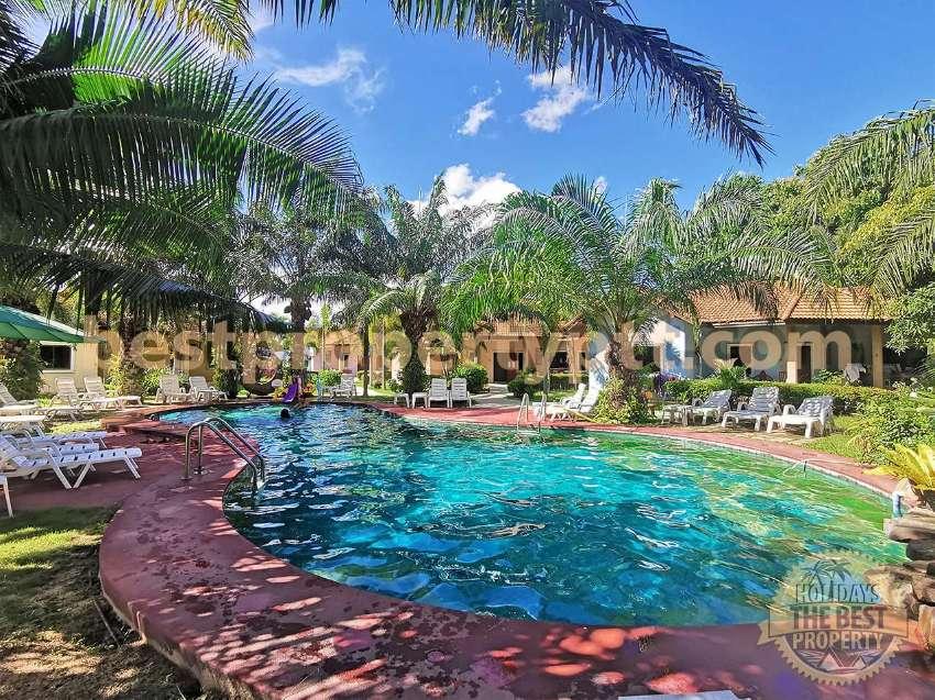 Resort in Huay-Yai