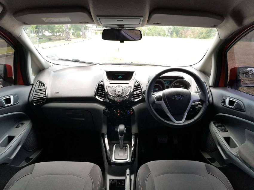 Ford Ecosport 1.5Trend for sale.