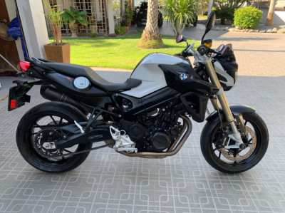 BMW F800R - 2015 - Low Mileage in exeptional condition
