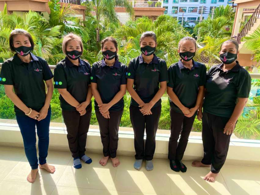 Cleaning Services Pattaya