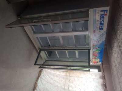 Three Door Fridge for Sale