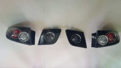 Almost new original rear/tail lights for Mazda 3 (2008-2010) for Sale!