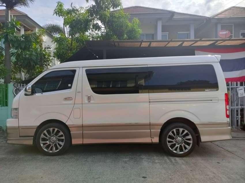 Toyota Ventury for sale