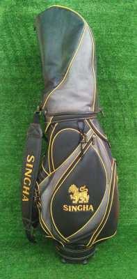 Singha 80th year anniversary golf bag