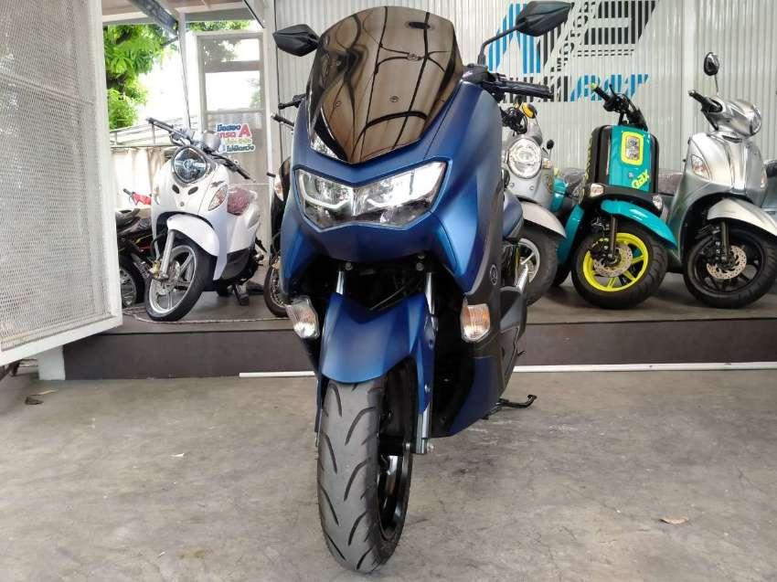 Used Yamaha NMax155 Cash/installment