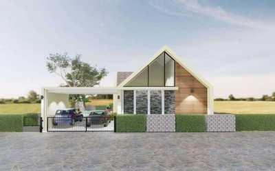 ฺBRAND NEW HOUSE FOR SALE