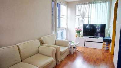 One Plus JedYod condominium for sale 2.5 km. from Nimman Heamin area.