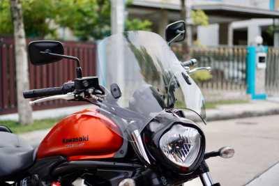 [ For Sale ] Kawasaki Vulcan S 2015 Only 14,xxx km