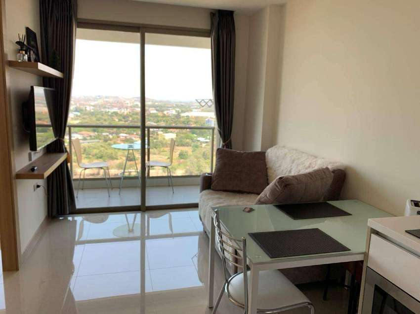 ☆ The Riviera Jomtien, 1 Bedroom, Foreign Name