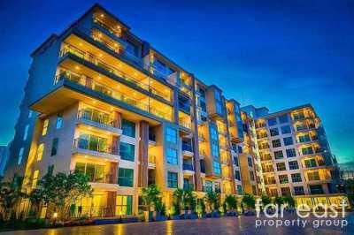 City Garden Tropicana - Sale Or Rent