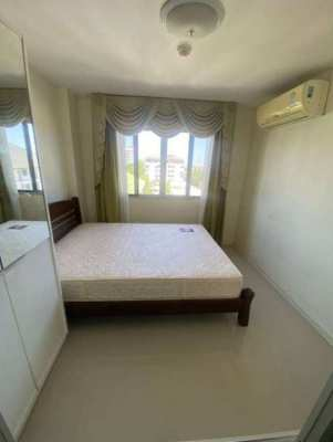 LPN Bodin Ramkamhang TowerB1 FL7 new floor great location near canal